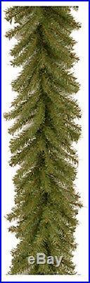 (12) National Tree Norwood Fir 18′ Artificial Garlands Nfy-18b 194807