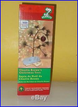 14 Charlie Brown / Peanuts Christmas / Xmas / Holiday Tree
