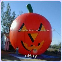 20′H Inflatable Jack-O-Lantern Pumpkin