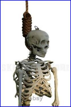 3/4 Halloween Hangman's Noose Prop