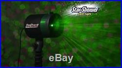 3 PACK Star Shower Laser Light AS SEEN ON TV Christmas Decor Indoor Outdoor