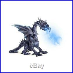 69 Limited Edition Wind Dragon Realistic LED Eyes Fog Machine Yard Decor