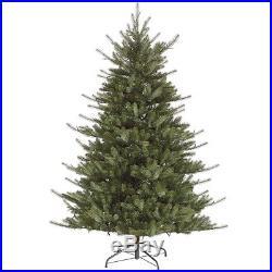 7.5′ Unlit Colorado Spruce Artificial Christmas Holiday Tree