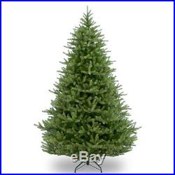 7.5 ft. Feel Real Norway Spruce Hinged Christmas Tree