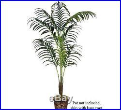 8′ Kentia Palm Artificial Trees Silk Plant 667