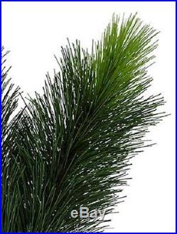 $999 BALSAM HILL Scotch Pine Christmas Tree 7.5 with ORNAMENTS, Radko, Polonaise