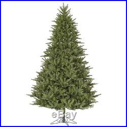 9′ Ft. Unlit Full Berkshire Fir Artificial Christmas and Holiday Tree