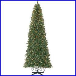 9′ or 7′ Artificial Christmas Tree KImberly Pine Clear Light 1394 Branch Tips