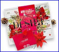 Amorana Adventskalender Weihnachtskalender Classic Erotik für Paare und Singles