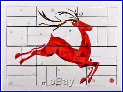 Amorana Weihnachtskalender Classic Erotik Adventskalender für Paare Neu+OVP