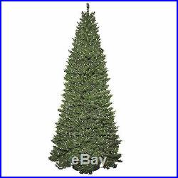 Artificial Christmas Tree 9 ft Unlit National Home Xmas Decoration With Lights