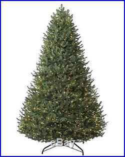 BALSAM HILL BALSAM FIR 5.5 CHRISTMAS TREE With CLEAR LIGHTS