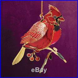 Baldwin Brass/Chemart Cardinal Ornament #52071
