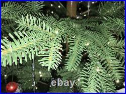 Balsam Hill 6.5 Alpine Balsam Fir Sparse Tree