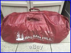Balsam Hill 6ft Evergreen Outdoor/Indoor X'mas Tree