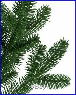 Balsam Hill BH Balsam Fir Most Realistic Artificial Christmas Tree 6.5 Ft
