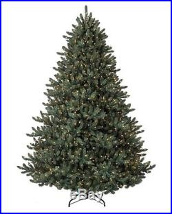 Balsam Hill CLASSIC BLUE SPRUCE 6.5 ft 53 Clear Light BRANDNEW SEALED BOX