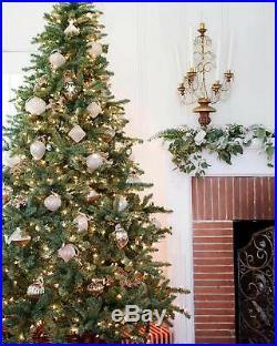 Balsam Hill Classic Blue Spruce 7.5′ Unlit