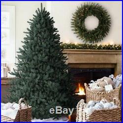 Balsam Hill Classic Blue Spruce Artificial Christmas Tree, 6.5 Feet Unlit