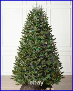 Balsam Hill Classic Blue Spruce Artificial Christmas Tree 6.5′ Unlit