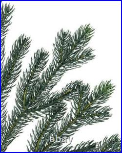 Balsam Hill Norway Spruce Narrow 7.5′ Clear