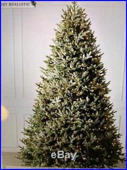 Balsam Hill Prelit Artificial Christmas Tree 12 Frasier Fir