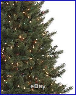 Balsam Hill Vermont White Spruce Tree 10