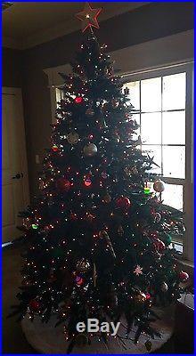 Balsam Hills California Baby Redwood Christmas Tree Unlit 7.5