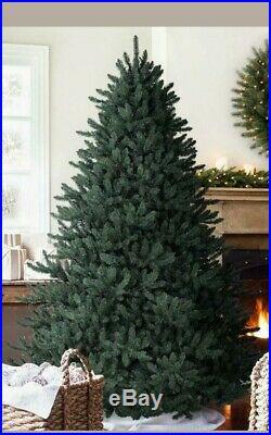 Balsam hill artificial christmas tree 6ft