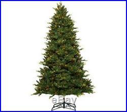 Bethlehem Lights 9′ Grand Fir Tree with Swift Lock Technology H208515