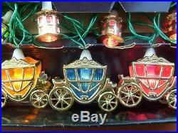 Buy It Now! 20 Fantastic Multi Coloured Cinderella Christmas Tree Lights