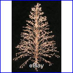 Christmas Decoration Holiday Outdoor Light Tree Decor Festive Water Resistant