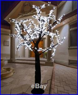 Christmas Decoration LED Cherry Blossom Tree Light 864pcs LED Indoor Outdoor