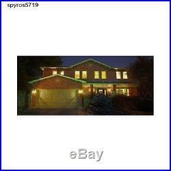 Christmas RGB RF R/C Laser Lights Outdoor Garden Landscape Lighting NEW