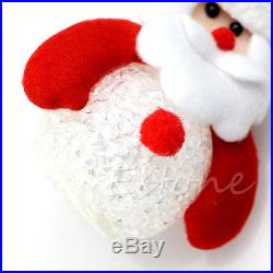 Christmas Snowman Cute Ornaments Festival Party Xmas Tree Hanging Decoration New