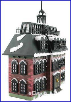 Christmas Vacation Advent House Calendar Cousin Eddie Clark Moose