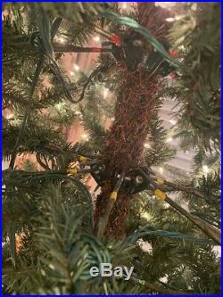 Christmas tree perlite 9ft