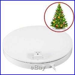 Christmas tree rotating platform with the socket 20 BNWT