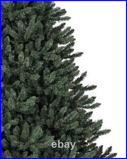Classic Blue Spruce 4.5ft Unlit Artificial Christmas Tree NEW