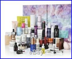 Cult Beauty Advent Calendar 2019 New and Unopened Nars Jo Loves Zelens