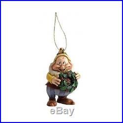 Disney Seven Dwarfs Ornaments Christmas Tree Decorations Snow White Gift Set Toy