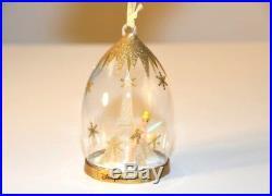 Disney Tinker Bell Light up Christmas Ornament Bauble, rare N1911