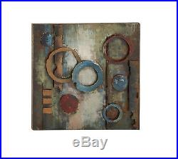 Elite and Artistic Metal Wall Decor