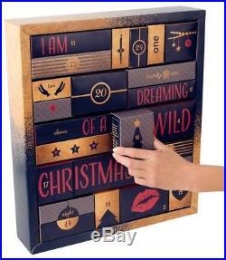 Erotik Adventskalender Pärchen Advent Kalender Weihnachten Weihnachtskalender