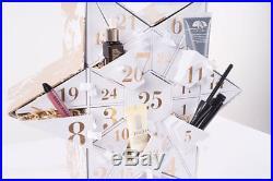 Estee Lauder Companies THE BEAUTY COUNTDOWN Advent Calendar MAC SMASHBOX etc