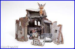 Figura Belen J. L. Mayo Serie 11 cms. Portal de Belen y Figuras Misterio. BEL900