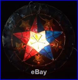 Filipino Christmas Lantern (parol)