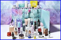First Cult Beauty Advent Calendar 2019 (Worth Over £680) Huda Iconic Nars Milk