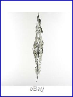Gift Ko Handmade Tala Star with Rope Parol Christmas Lantern 29 in Natural