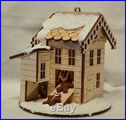 Ginger Cottages Ginger Grist Mill GC110